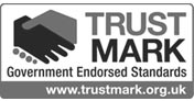 Trustmark, Government Approved Standards from FENSA